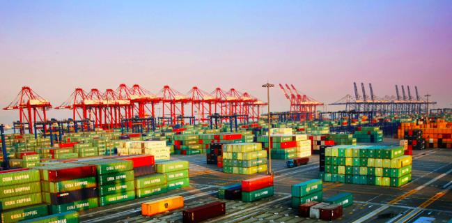 Доставка грузов из Гуанчжоу