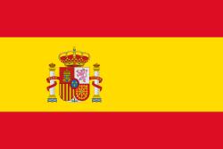 Доставка груза из Испании